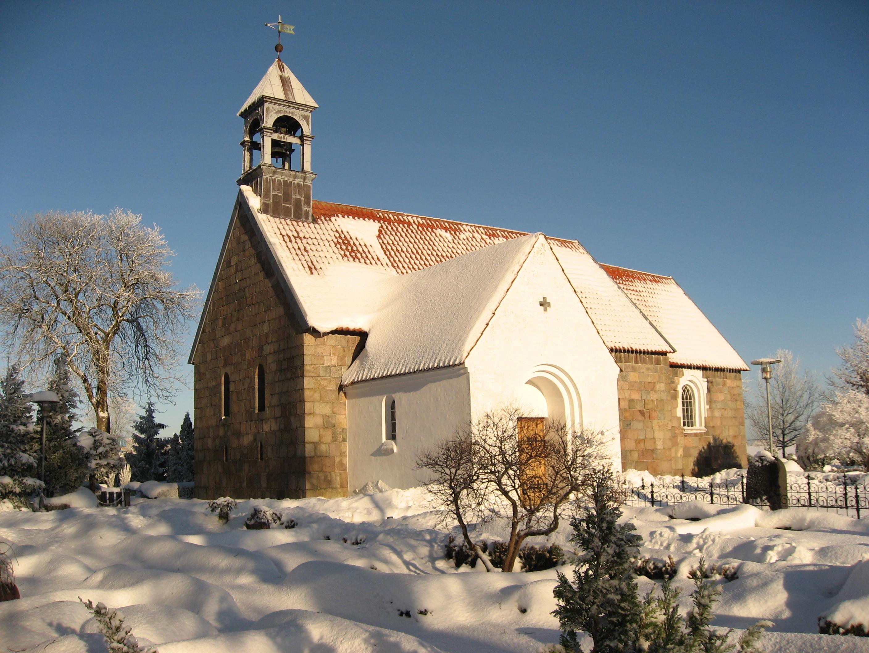 Stilling kirke